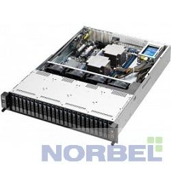 Asus серверная платформа Серверная платформа RS720-E8-RS24-E
