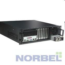 Procase Корпус FM360-B-0 черный