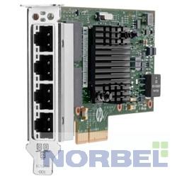 Hp Сетевые адаптеры E Ethernet 1Gb 4-port 366T Adapter 811546-B21