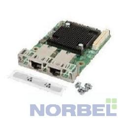 Intel Опция к серверу Dual Port X540-BT2 10GbE I O Module AXX10GBTWLIOM