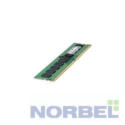 Hp Модуль памяти E 16GB 1x16GB Dual Rank x4 DDR4-2133 CAS-15-15-15 Registered Memory Kit, Reman 726719-B21 726719R-B21