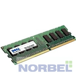 Dell Память 8GB Single Rank RDIMM 2400MHz Kit for G13 servers