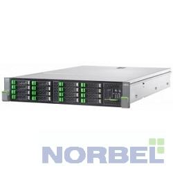 """Dell Серверное шасси PowerEdge R630 1xE5-2650v3 1x8Gb 2RRD x8 2.5"""" RW H730 iD8En 5720 4P 2x750W 3Y PNBD no bezel 210-ACXS-75"""