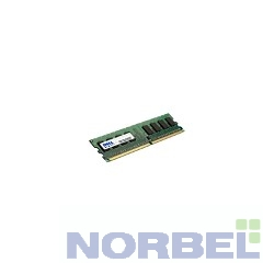 Dell Память 4GB 1x4GB UDIMM LV Single Rank 1600MHz - Kit for T110 T20 T320 R210II R220 R320 R420 370-ABCMt