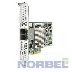 Hp RAID адаптеры и опции 726911-B21
