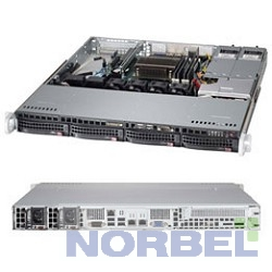 Supermicro Сервер SYS-5018D-MTRF