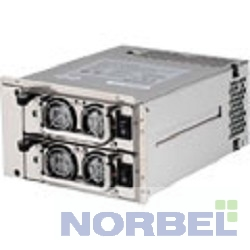 Procase Блок питания Блок питания с резервированием IRP600 IRP600