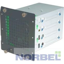 "Chenbro Опция к серверу 84H220910-062 HDD корзина CAGE,3.5"" nonHotSWAP, INTERNAL,SR209 SR105 84H220910-062"