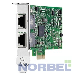 Hp ������� �������� 615732-B21 Ethernet 1Gb 2P 332T Adptr