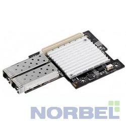 Asus контроллер и плата управления Сетевой адаптер MCB-10G-2S