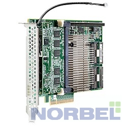 Hp RAID адаптеры и опции 726897-B21