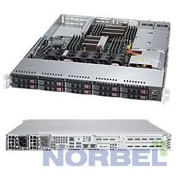 Supermicro Сервер SYS-1028R-WTR