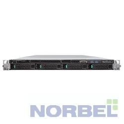 Intel Серверная платформа R1304WTTGSR 1U, E5-2600 v4 Family, S2600WTTR Wildcat Pass