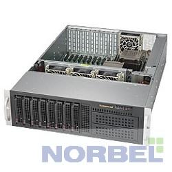 Supermicro Сервер SYS-6038R-TXR