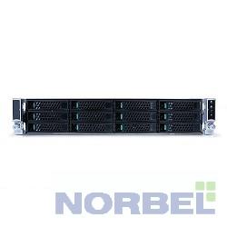 Intel Система хранения данных JBOD2312S2SP