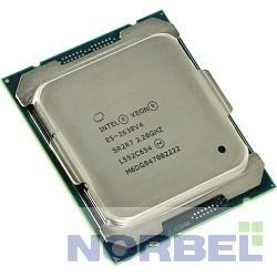 Hp Процессор Intel Xeon E5-2630v4 для серверов DL360 Gen9 818174-B21
