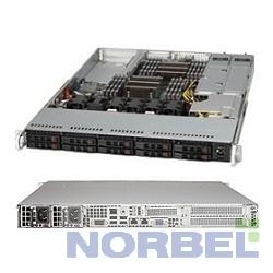 Supermicro Сервер SYS-1027R-N3RF