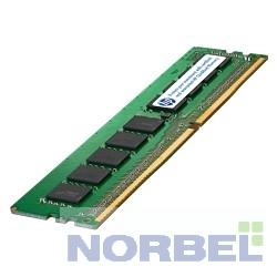 Hp Модуль памяти E 16GB 1x16GB Dual Rank x8 DDR4-2133 CAS-15-15-15 Unbuffered Standard Memory Kit 805671-B21