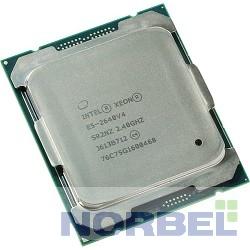 Hp Процессор Intel Xeon E5-2640v4 для серверов DL360 Gen9 818176-B21