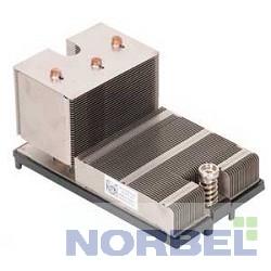 Dell �������� PE R730 R730xd Heatsink for Second Processor