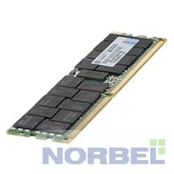 Hp Модуль памяти 8GB 1x8GB Dual Rank x8 DDR4-2133 CAS-15-15-15 Registered Memory Kit 759934-B21