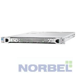 Hp Сервер ProLiant DL360 Gen9 E5-2640V4 RACK 1U XEON10C 2.4GHZ 25MB 1X16GBR1D 2400 P440ARFBWC 2GB RAID 0 1 10 5 50 6 60 NOHDD 8 SFF