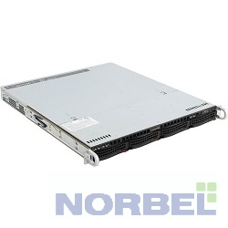Supermicro Сервер SYS-6018R-MT