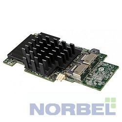 Hp Контроллер Intel Integrated RAID Module RMT3CB080