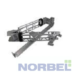 Hp ����� � ������� 734811-B21 1U Cable Management Arm for Easy Install Rail Kit