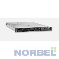 Lenovo Сервер 8869EPG TopSeller x3550M5 E5-2640v4 2.4GHz 10C, 16GB 1x16GB 2400MHz LP RDIMM, no HDD up to 8x2.5 , M5210 2GB Flash RAID
