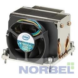 Intel Система охлаждения BXSTS100C пассивная активная